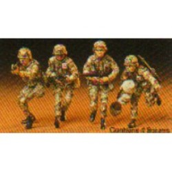 US MODERN ARMY INFANTRY 1/35