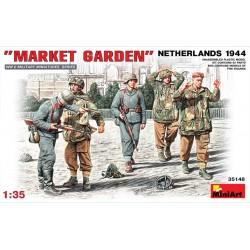 MARKET GARDEN NETHERLANDS 1944 1/35