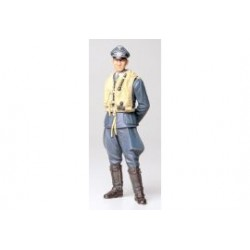 LUFTWAFFE ACE PILOT 1/16