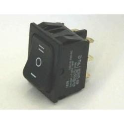 wipschakelaar I-0-II 250V10A dwars