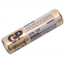 Gp-27a          alkaline 12v