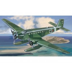 """JU 52/3M """"SEE"""" 1/72"""