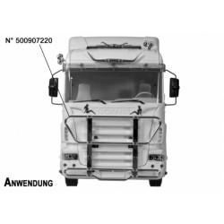 Hertenvanger voor 1/14 trucks