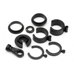 shock spacer set SAVAGE/HELLFI