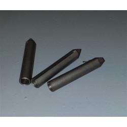 LL stift vlakke punt (inw.4,5mm)