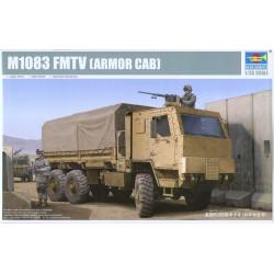 M1083 FMTV ARMOR CAB. 1/35