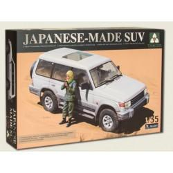 TAKOM JAPANESE MADE SUV 1/35