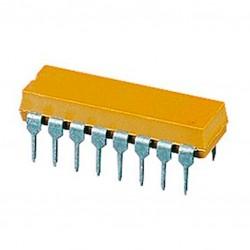Dil-16 netwerk common 100E