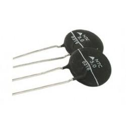 Siemens ntc     5 ohm - 5 watt