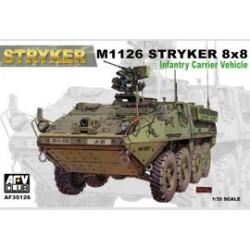 M1126 STRYKER 1/35