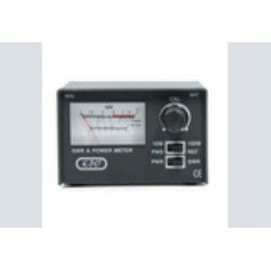 PWR SWR meter