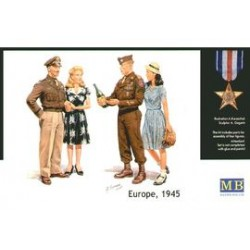 Victory day europe 1945 1/35