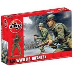 WW.2 U.S.INFANTRY S2 1/32