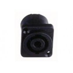 Speakon 4p. chassis breed diam.-51mm