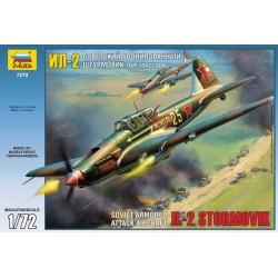 IL-2 STORMOVIK 1/72