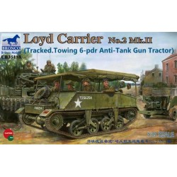 LOYD CARRIER NO.2MKII 1/35