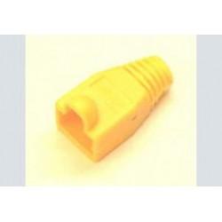 Tule geel voor 8P/8C stekker