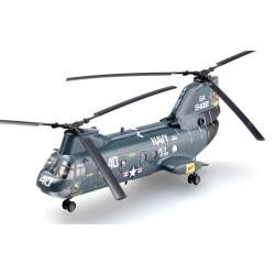 VOORGEBOUWDE CH-46 SEAKNIGHT 1/72