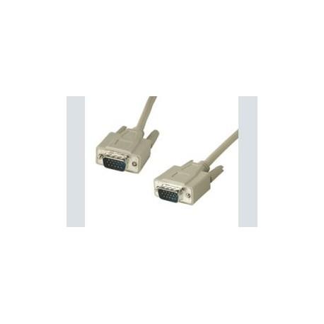 VGA 15p hd m-m 2 meter