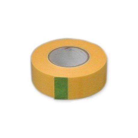 Masking tape 17.8mm 18mtr.