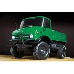 Mercedes benz unimog cc-01 kit