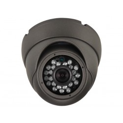 Dome camera Alu 79' UHD IR Sony Exmor