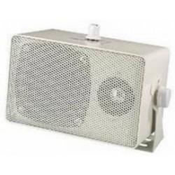 100V 10W speaker in beh.regelb