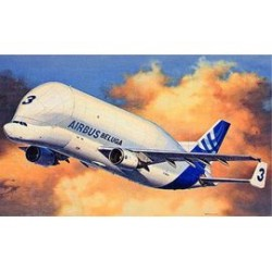 "AIRBUS A300-600 ""BULUGA"" 1/144"