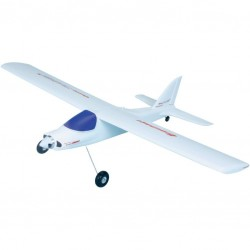 ARF brushless electro trainer 1200mm