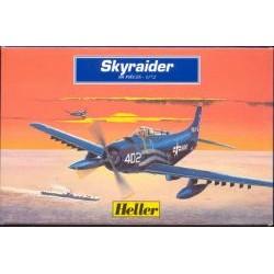 skyraider  1:72