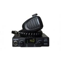 CM10 CB 40ch 4W AM/FM