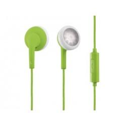Oortelefoon groen