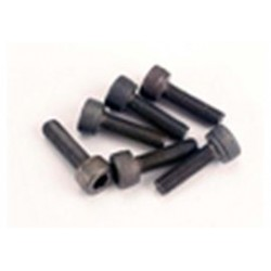 3x10mm cap screw 6st