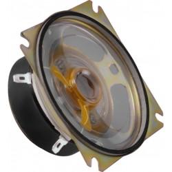 Spatwaterdicht speaker 7cm