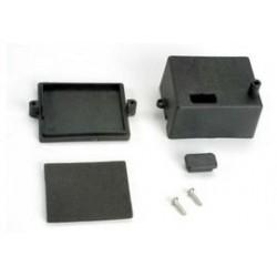 Ontvangerbox 55x45x35mm