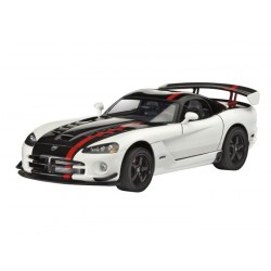 DODGE VIPER SRT10 ACR 1/24