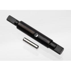 Input shaft (cush drive)/ pin