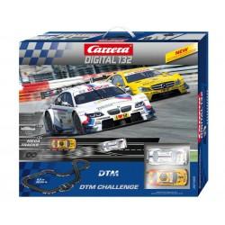 """Digital racebaan startset """"DTM Challenge"""" 8mtr"""