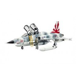 NORTHROP F-5F AGGRESSOR 1/48