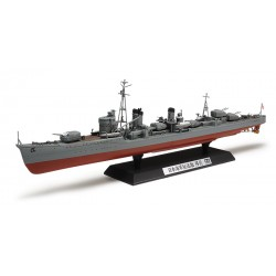 JAPANESE NAVY DESTROYER KAGERO 1/350