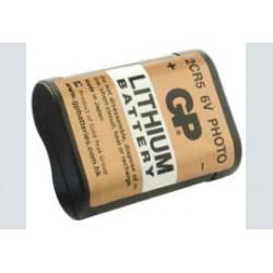 Lithiumcel      2cr5 6v 1300ma