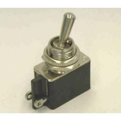 Tuimelschak metal 250V2A 1XOM