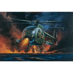 AH-6 NIGHT FOX 1/72