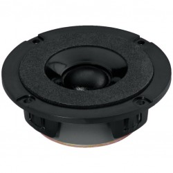 Hifi dome tweeter 50W 25mm