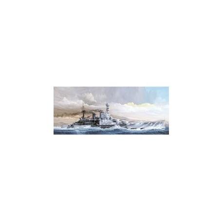 HMS REPULSE 1/350