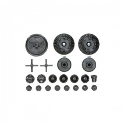 TT-02 G-parts