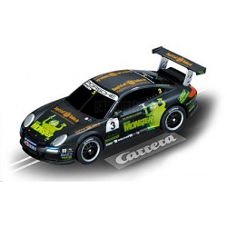 Carrera GO slot car Porsche GT3 1/43