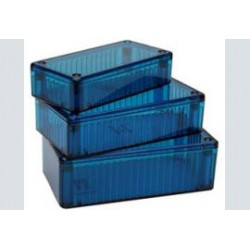 blauw transp.kastje 100x50x25