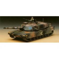 M1-A1 ABRAMS MB TANK 1/35