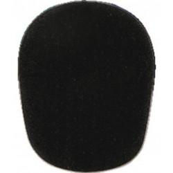 microfoonwindkap 40-50mm zwart